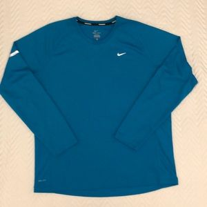 Nike Miller men's running shirt